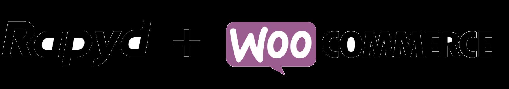 Rapyd + WooCommerce logos-2