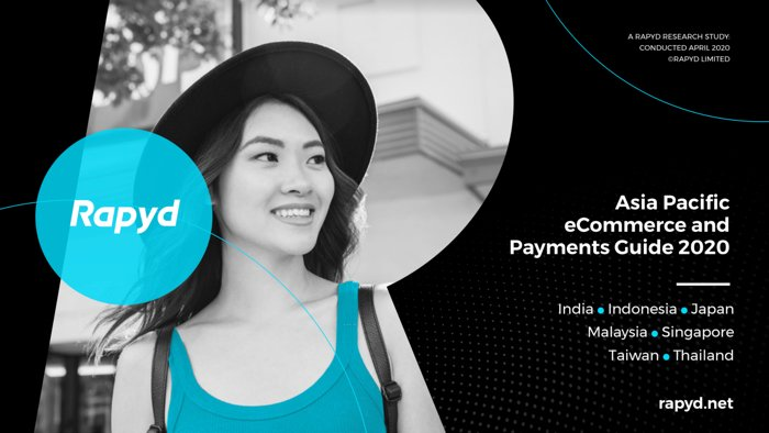 Rapyd Asia-Pacific eCommerce and Payments Guide