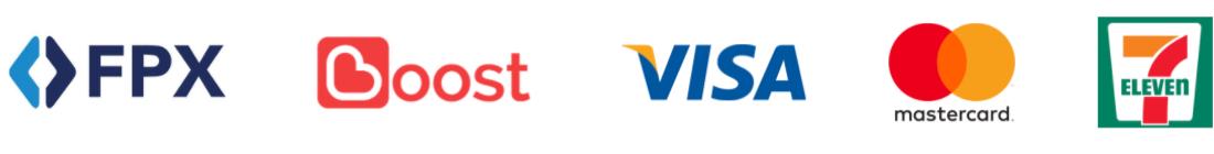 Malaysia-Logos