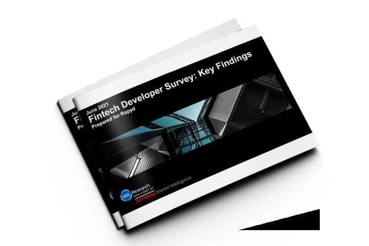 Rapyd Fintech Developer Study Cover